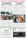 rasteder rundschau, Ausgabe August 2009 - Seite 6