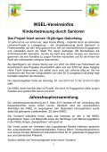 Inselpost 2013 Mai - Aug (PDF) - Familientreff INSEL ... - Page 4