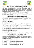 Inselpost 2013 Mai - Aug (PDF) - Familientreff INSEL ... - Page 6