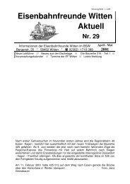 Download als PDF - Eisenbahnfreunde Witten