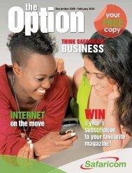 BUSINESS - Strategic Mobile