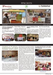 Newsletter - Mercy Corps