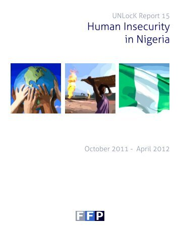 CUNGR1212 - UNLocK Nigeria - Report (06B) - The Fund for Peace