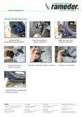 Einbauhilfe Elektrosatz für Opel Astra H - Seite 2