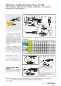 Robot Tongs TOX - Page 5