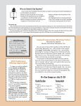 July-August 2010 - Seventh Day Baptist | General Conference of the ... - Page 2