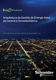 Faça aqui o download - (PDF 1,70MB) - Schneider Electric