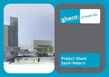 Gent Sint-Pieters - OOGent