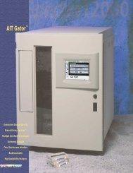 AIT Gator™ - Unylogix Technologies Inc.