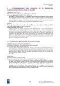 Enseignement bilingue - L'enseignement d'une discipline ... - CIEP - Page 5