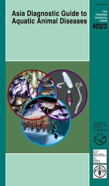 FAO Fisheries Technical Paper 402/2 - Library - Network of ...