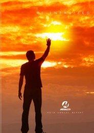 2010 Annual Report - Meralco