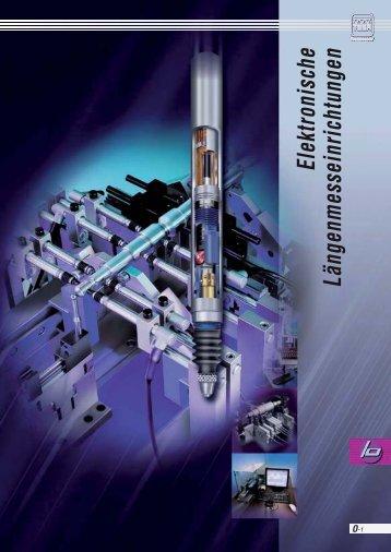 Elektronische Längenmesseinrichtung - Messmittelservice.de