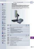 Elektronische Längenmesseinrichtung - Messmittelservice.de - Seite 7