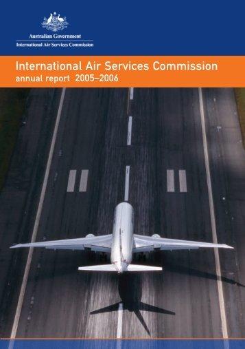 PDF: 10218 KB - International Air Services Commission