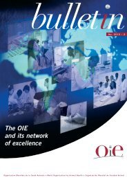 couverANG2010-2:P -C boletin - OIE Africa