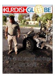 PDF Version - Kurdish Globe