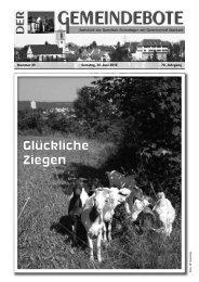 Ausgabe :Gomaringen 26.06.10.pdf - Gomaringer Verlag