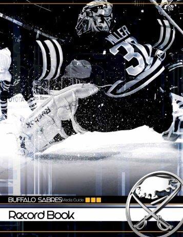 Record Book - NHL.com