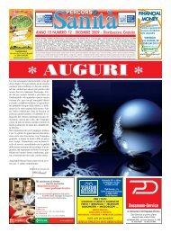 ANNO 10 NUMERO 12 - DICEMBRE 2009 - Distribuzione ... - ausl12
