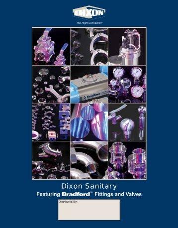 Dixon Sanitary - RD Smith Company, Inc.