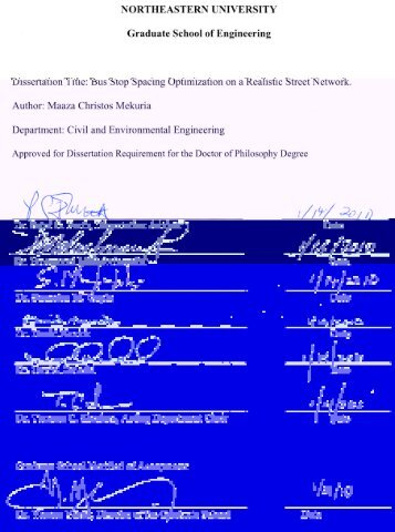 Transit Stop Consolidation research document - Axum Design ...