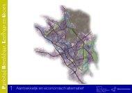 Parkstad Bereikbaar Leefbaar en Groen - Milieufederatie Limburg