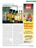 Bestandteil der Kultur - Chemiereport - Seite 7