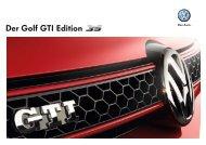 ein guter grund, zu bremsen - Volkswagen AG