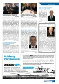 magazin für intermodalen transport und logistik - Schiffahrt und ... - Seite 7