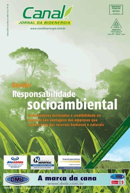 12 energia - Canal : O jornal da bioenergia