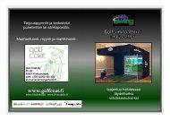 viihdekeskus PDF - Golf Coat Oy