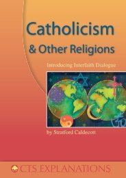 Catholicism - Ignatius Press