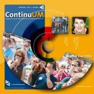 Alumni Day 2006