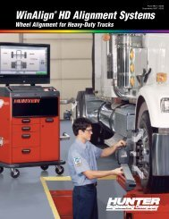 WinAlign® HD Alignment Systems