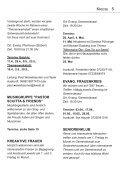 AN ALLE GROßEN UND KLEINEN KINDER - Evangelische ... - Page 5