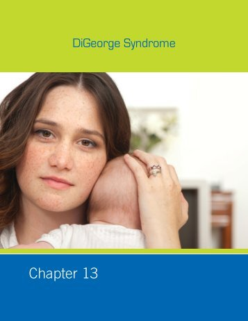 DiGeorge Syndrome - Immune Deficiency Foundation