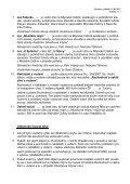 ZÁZNAM Z JEDNÁNÍ - Page 2