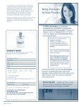 May/June 2012 OP Update - Ohio Psychological Association - Page 2
