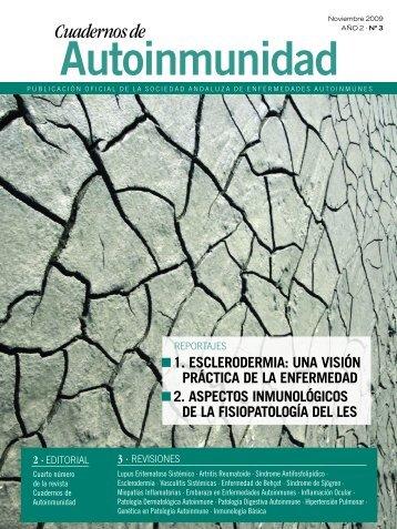 Año 2 Volumen 3 - Sociedad Española de Medicina Interna