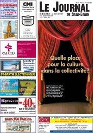 numéro 750 - Journal de Saint Barth