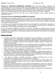 Microsoft Office Outlook 2003 - Procesos Industriales