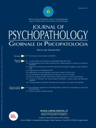 Post-traumatic stress disorder in the DSM-5 - Journal of ...