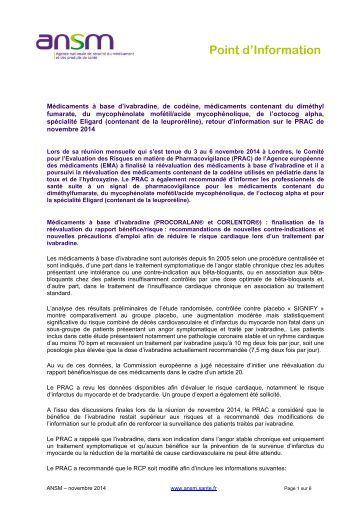 url?sa=t&source=web&cd=3&cad=rja&uact=8&ved=0CCUQFjAC&url=http://ansm.sante.fr/content/download/69753/889799/version/1/file/PI-PRAC+novembre-2014.pdf&ei=wRGsVOCdD8uAU87sg7gL&usg=AFQjCNFaCAAKg53j-khDgtcWD6qNqHqgAw&bvm=bv.82001339,d