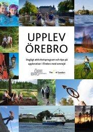 Upplev_Orebro_Svensk text.pdf - Elite Hotels