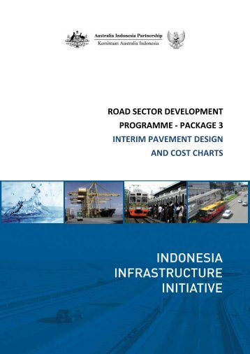 road sector development programme - package 3 interim ... - IndII