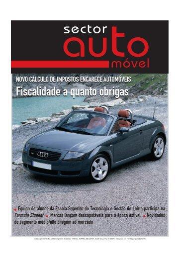 sector - Jornal de Leiria