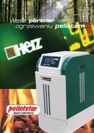 Pelletstar Biocontrol polnisch - Herz