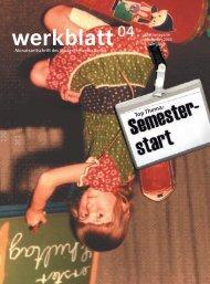 Top Thema: - Studentenwerk Berlin