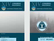 programma preliminare_SIGU.qxd - Biomedia online